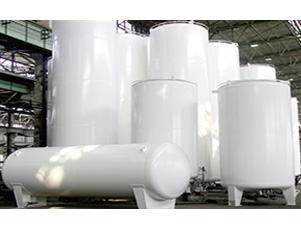 标准型低温贮罐