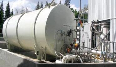 LNG液化天然气设备